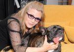 Carrie Fisher Gary GigCity Edmonton