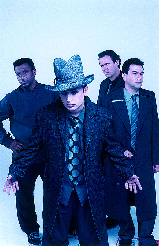 Culture Club GigCity Edmonton