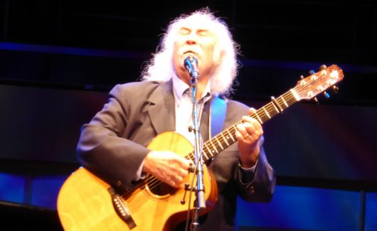 David Crosby GigCity Edmonton