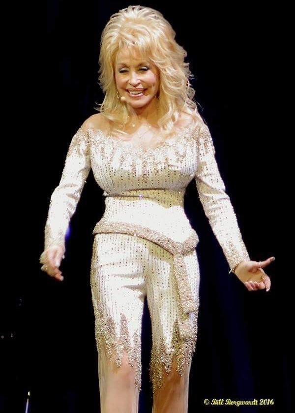 Dolly Parton GigCity Edmonton