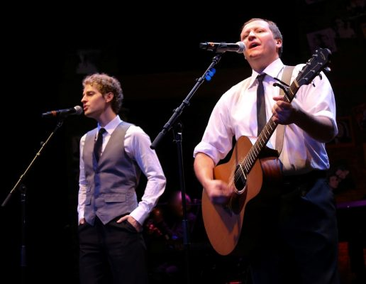 Simon and Garfunkel Story Mayfield GigCity Edmonton