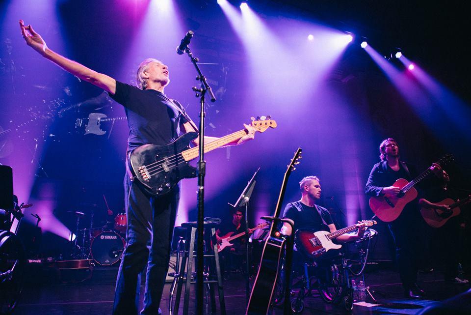 Roger Waters GigCity Edmonton