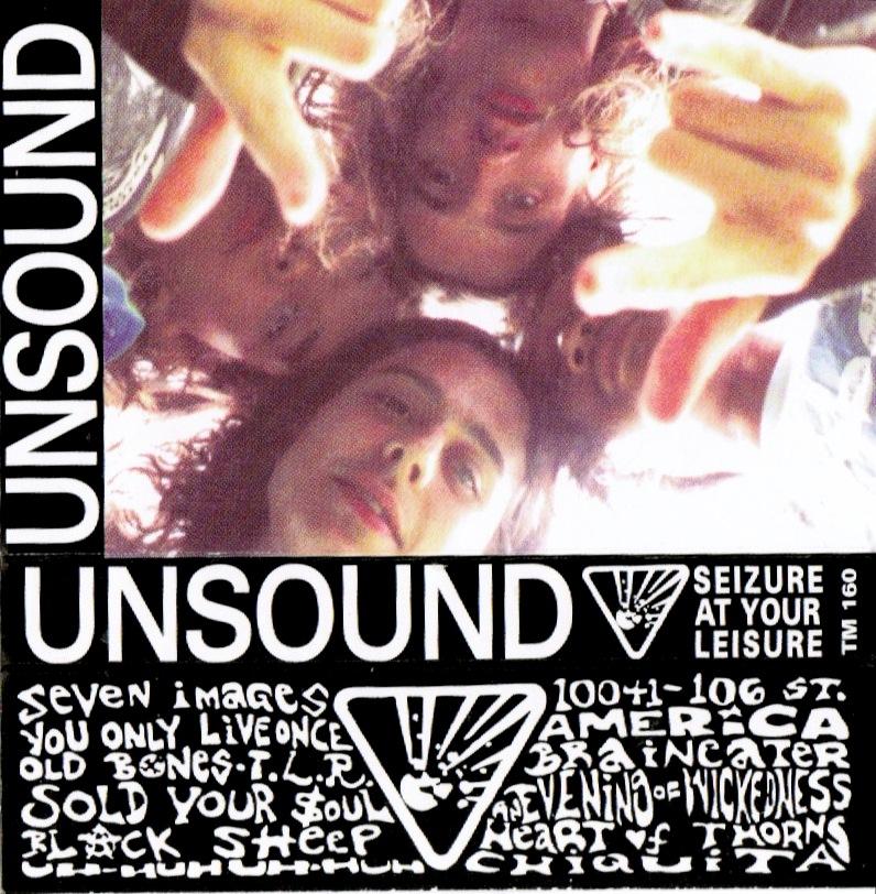 Unsound GigCity Edmonton