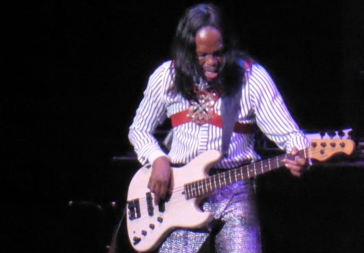 Chicago Earth Wind and Fire GigCity Edmonton