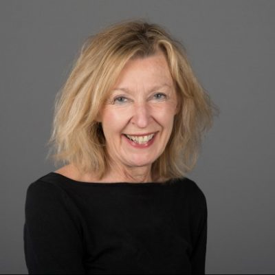 Liz Nicholls GigCity Edmonton