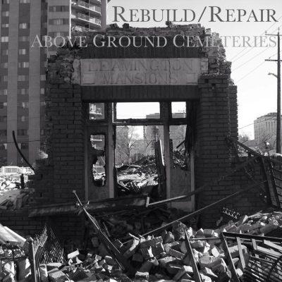 Rebuild/Repair GigCity Edmonton