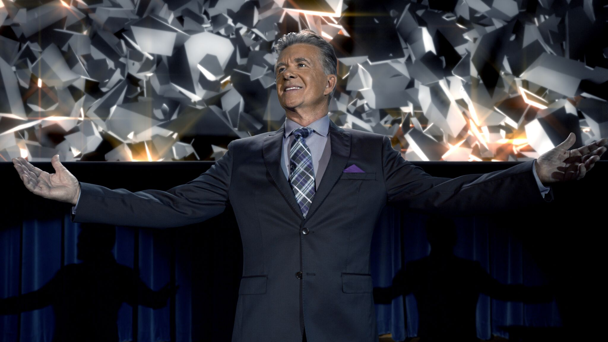 Alan Thicke It's Not My Fault and I Don't Care Anyway GigCity Edmonton