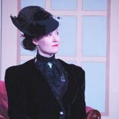 Lady Windermere's Fan GigCity Edmonton