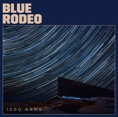 Blue Rodeo GigCity Edmonton