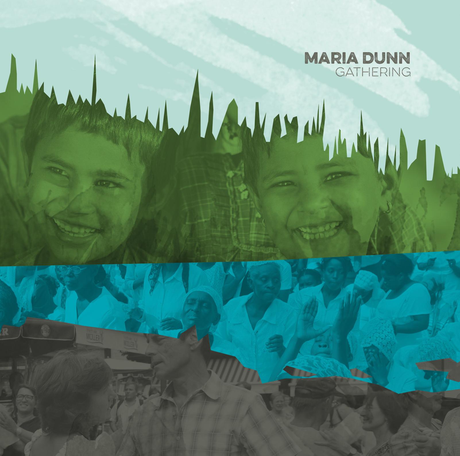 Maria Dunn GigCity Edmonton