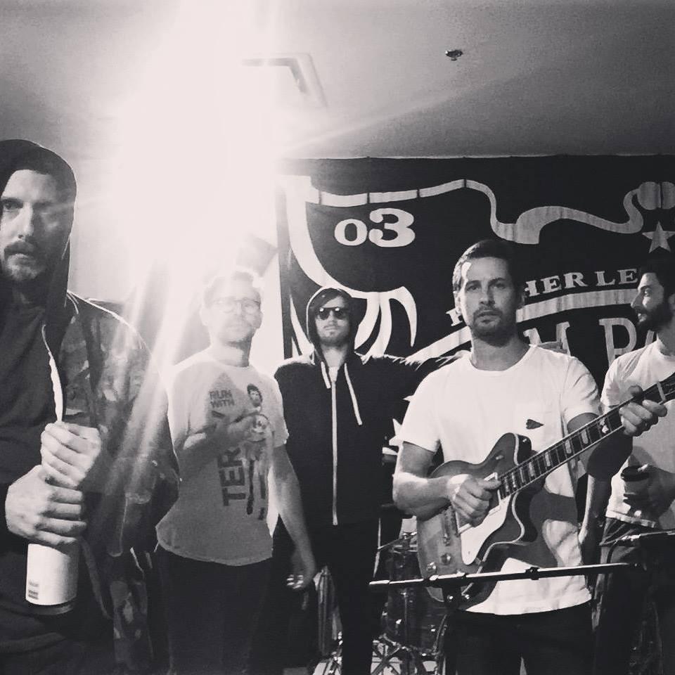Sam Roberts Band GigCity Edmonton