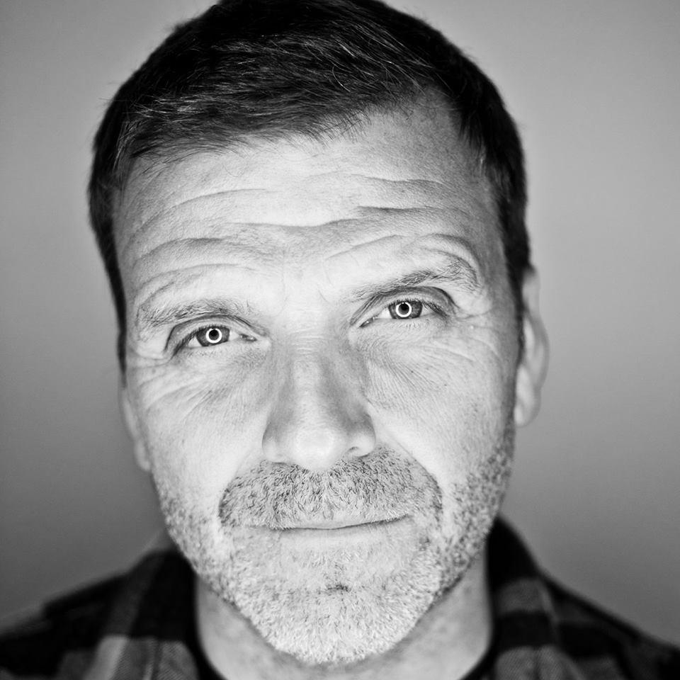 Mike Plume GigCity Edmonton