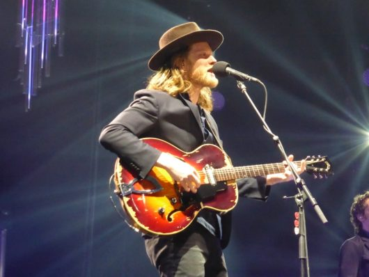 The Lumineers GigCity Edmonton