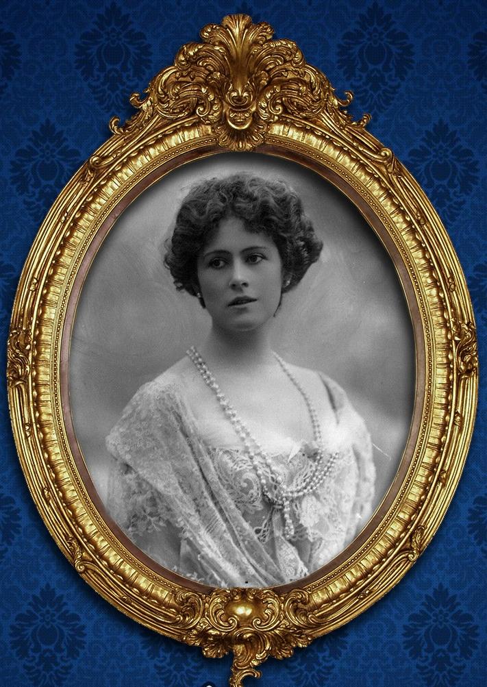 Queen Milli of Galt Walterdale GigCity Edmonton