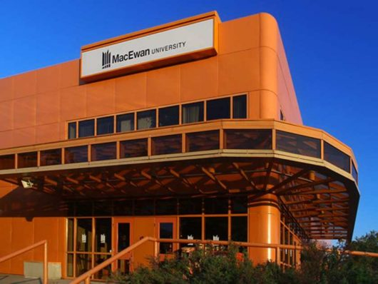 MacEwan University GigCity Edmonton