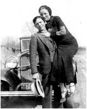 Bonnie and Clyde GigCity Edmonton