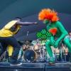 MUSIC PREVIEW: Kaleido scope astounding
