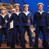 HMS Pinafore: A jazz cruise with pizzazz