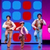 Motown the Musical: Berry Gordy's lavish love letter to himself