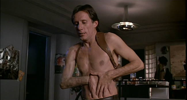 FILM: Before social media made us, there was Videodrome | GIG CITY